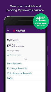 Natwest mobile banking apps on google play screenshot image colourmoves