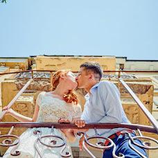 Wedding photographer Aleksandr Zolotukhin (alexandrz). Photo of 26.05.2017
