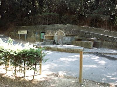 Font de Sant Sebastià