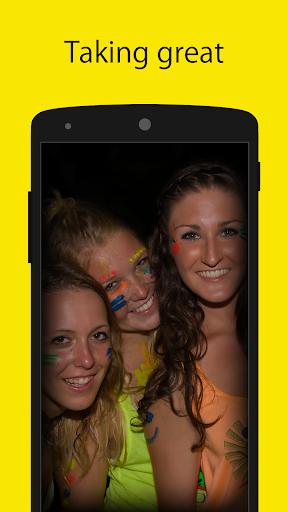 自拍照閃光燈 Selfie-Flash