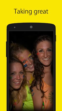 Selfie-Flash 1.0.1 screenshot 5344