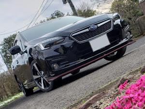 インプレッサ スポーツ GT3 A型のカスタム事例画像 syunさんの2020年04月12日23:47の投稿