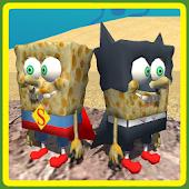 Flappy Bob 3D