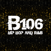 B106 - Hip-Hop Radio - Killeen/Temple (KOOC)