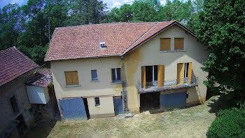 villa à Villefranche-de-Rouergue (12)