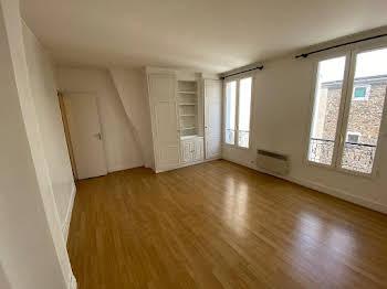 Studio 25,09 m2