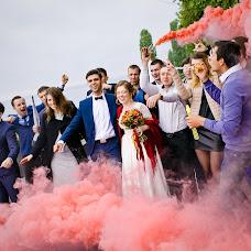 Wedding photographer Sergey Ivanov (EGOIST). Photo of 01.02.2018