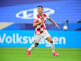 Un petit partage avant les Diables pour la Croatie