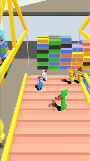 FightUp.io apktreat screenshots 2