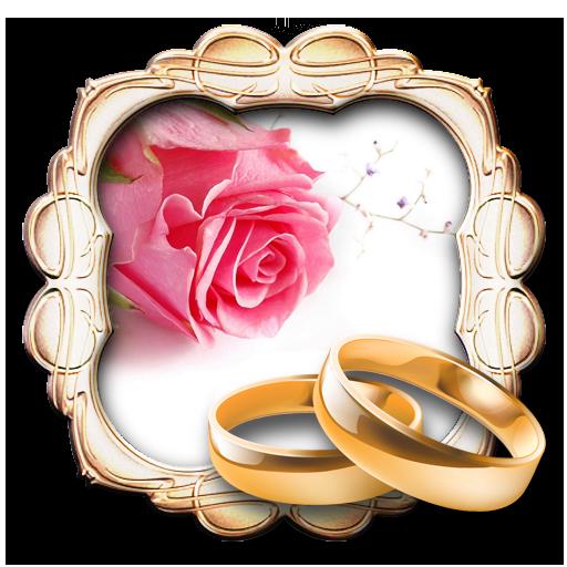 婚礼相框 攝影 App LOGO-硬是要APP