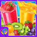 Summer Fruit Juice Festival icon