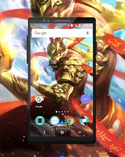 Mobile Legends Wallpaper for PC