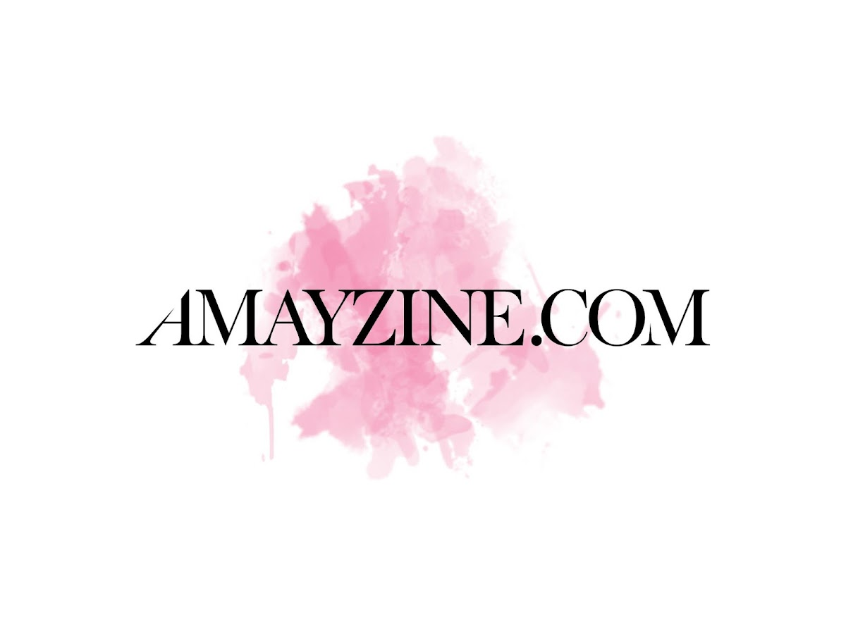 Amayzine.com- screenshot