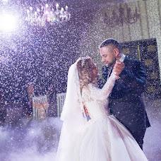 Wedding photographer Andrey Semchenko (Semchenko). Photo of 15.01.2019
