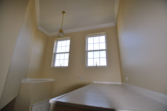 Photo: (Before) Yacupcin's Foyer windows Limerick, PA
