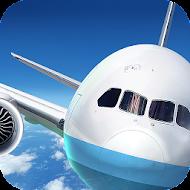 AirTycoon 4 [Mod: Unlocked + много денег]