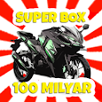 Super box 100 milyar - Deal deal deal !!! icon