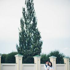 Fotógrafo de casamento Evgeniy Zagurskiy (NFox). Foto de 20.10.2017