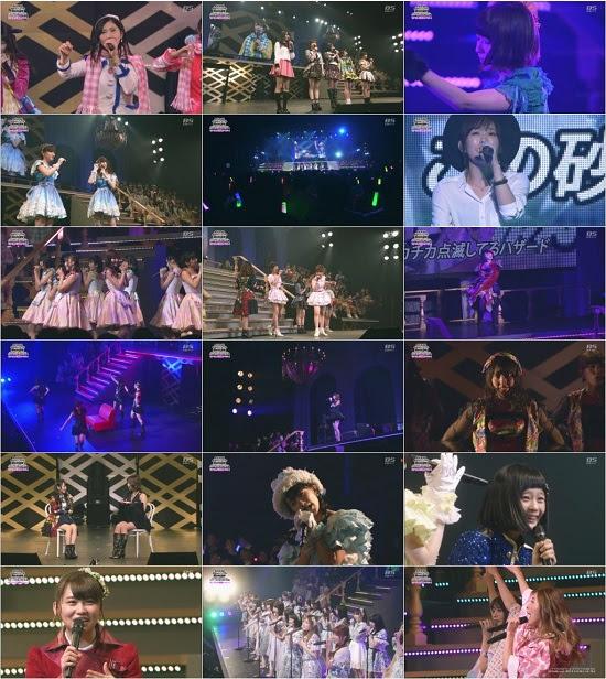 (TV-Music)(720p+1080i) AKB48G リクエストアワーセットリストベスト100 2017 100-76 (BS-sptv) 170617