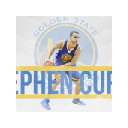 NBA Stephen Curry New Tab