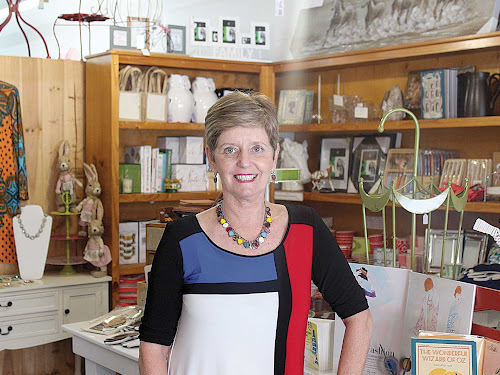 Back to the '60s: Lisa Dee's Boutique