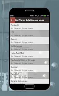 Lagu Ost Tuhan Ada Dimana-mana - SCTV - náhled