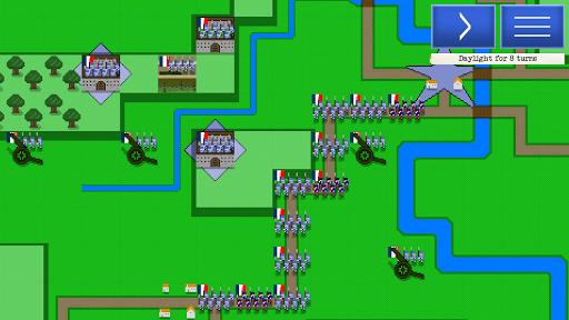 Pixel Soldiers: The Great War 2.30 screenshots 3