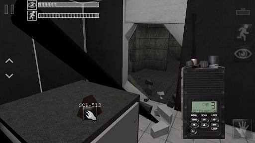 SCP - Containment Breach Mobile 0.9.3 screenshots 3