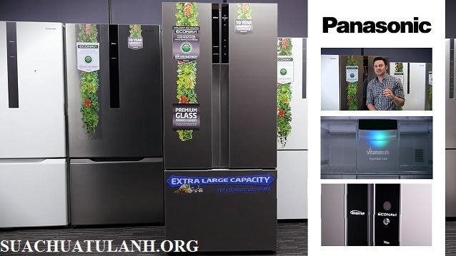 Trung tâm bảo hành tủ lạnh Panasonic tại Hà Nội - Ảnh 1