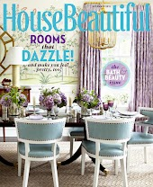 House Beautiful Magazine