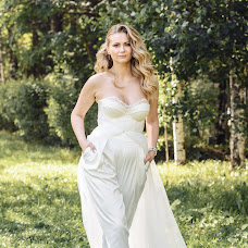Wedding photographer Vladislav Kokin (Kokin). Photo of 01.08.2018
