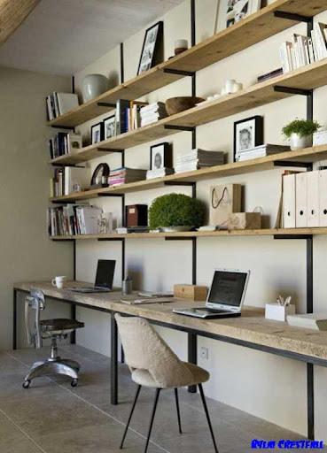 辦公空間理念
