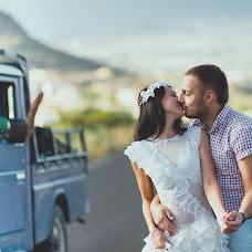 Wedding photographer Lyudmila Bordonos (Tenerifefoto). Photo of 09.07.2014