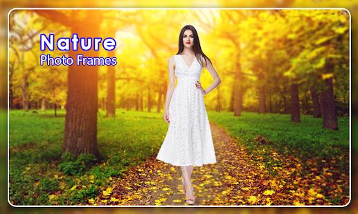 Download Nature Photo Frames For PC Windows and Mac apk screenshot 4