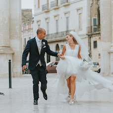 Wedding photographer Antonio Antoniozzi (antonioantonioz). Photo of 11.04.2017