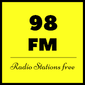 98 FM Radio Stations Online Android APK Download Free By Radio FM - AM Online