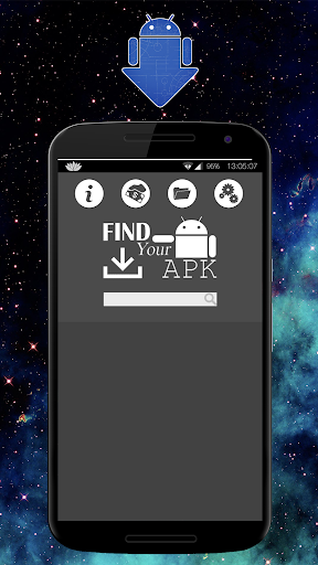Find Your APK