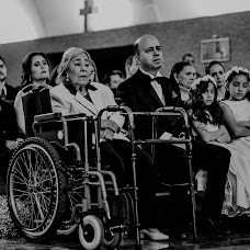 Wedding photographer Estefanía Delgado (estefy2425). Photo of 12.08.2017