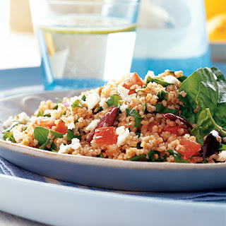 Greek Tabbouleh
