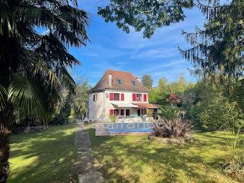 maison à Le Pescher (19)