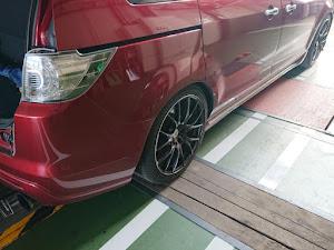 MPV LY3P 23T 4WDのカスタム事例画像 たべっちさんの2020年09月07日15:41の投稿
