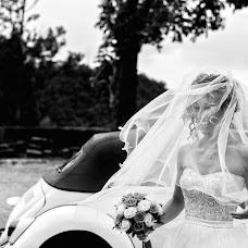Wedding photographer Jean claude Manfredi (manfredi). Photo of 03.12.2016