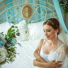 Wedding photographer Dasha Saveleva (savelieva). Photo of 06.10.2016