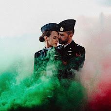 Wedding photographer Barbara Monaco (BarbaraMonaco). Photo of 17.08.2017