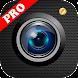カメラ4Kプロ