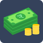 Cash Calculator Tool - Cash Counter (India) Icon