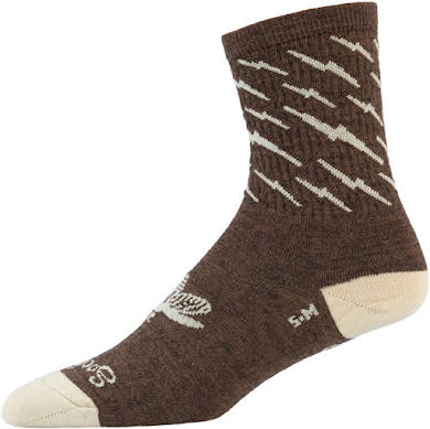 All-City Y'All-City Wool Sock alternate image 1