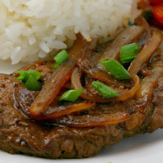 Filipino Vegetarian Recipes.