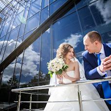 Wedding photographer Dmitriy Mishanin (dimax). Photo of 17.07.2014
