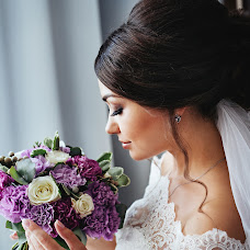 Wedding photographer Anastasiya Gordeeva (GordeeviGordeeva). Photo of 13.06.2017